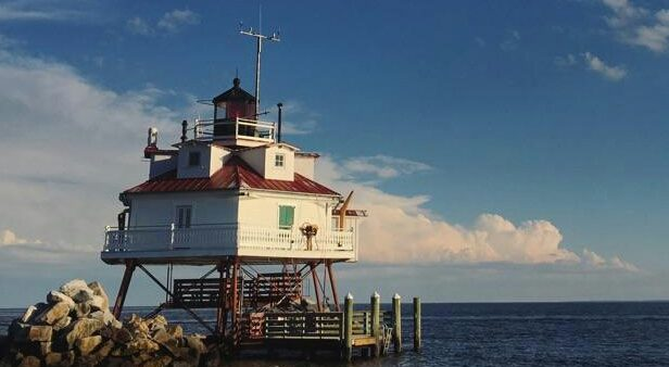 Chesapeake Lighthouses